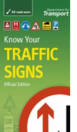 traffic signs - loughborough driving lessons